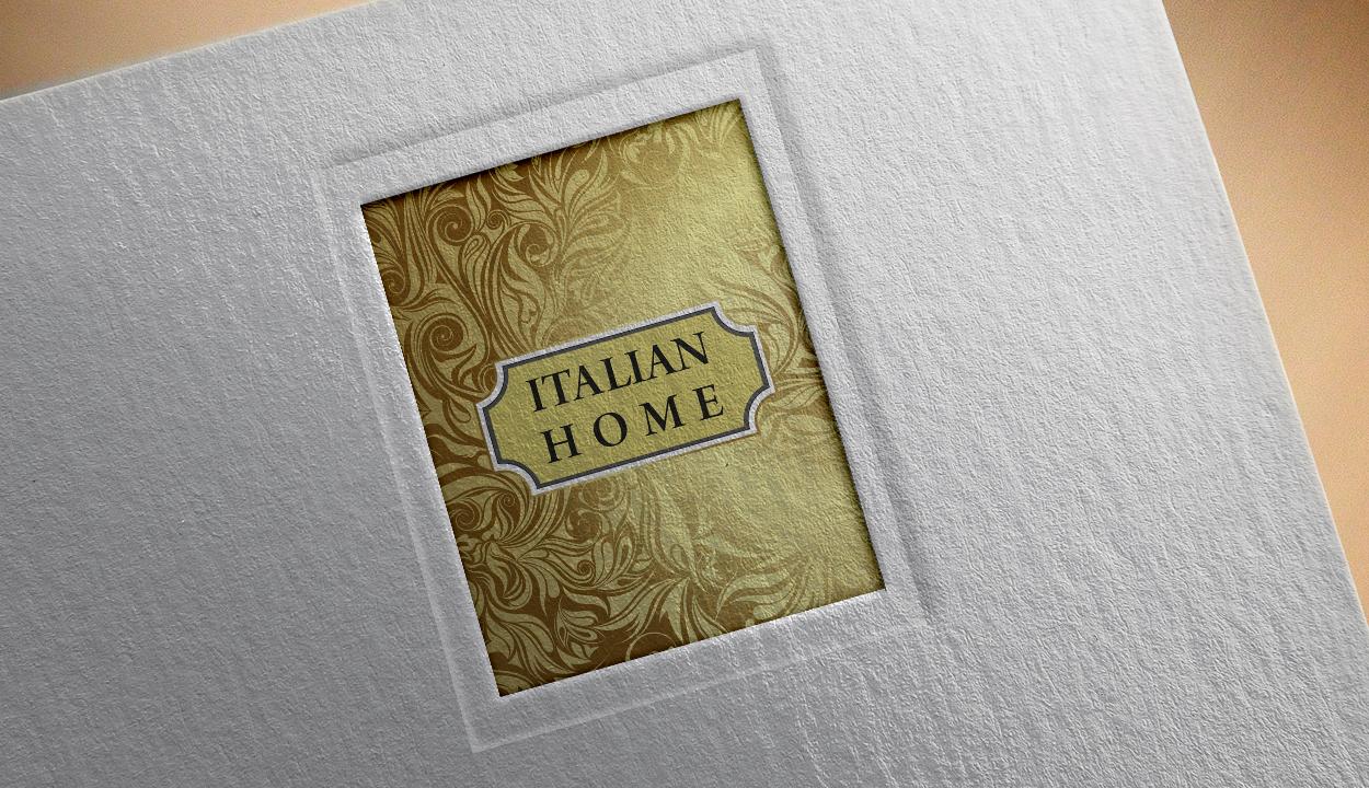 логотип на визитках