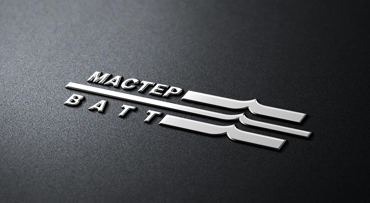 Разработка фирменного знака и логотипа